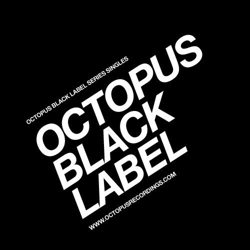 Octopus Black Label
