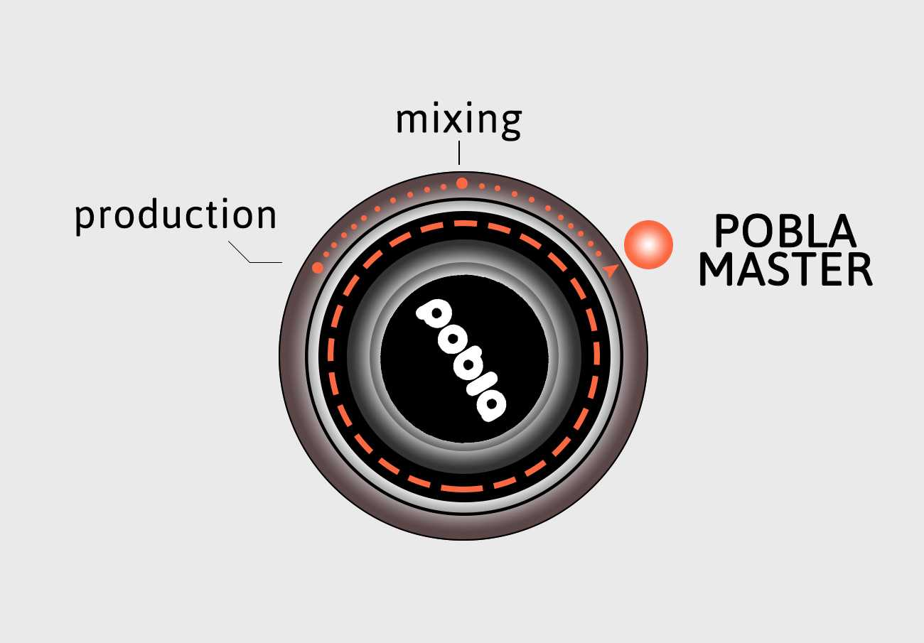 How to bounce a track for mastering