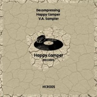 Decompressing Happy Camper VA Sampler
