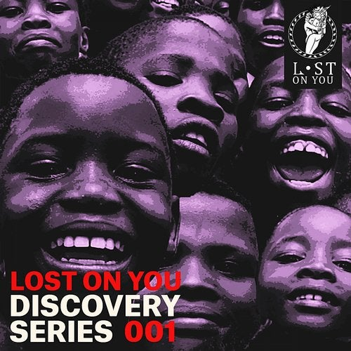 Discovery Series 001