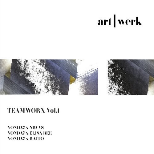 TEAMWORX vol.1