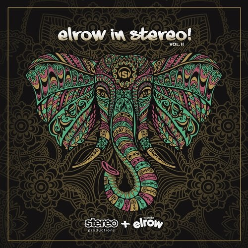 Elrow in Stereo (Vol. 2)