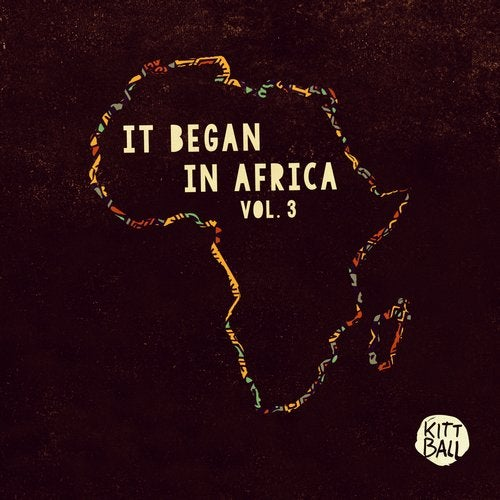 It Began In Africa, Vol. 3