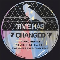 Death, Love, Hate EP
