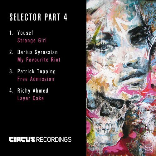 Selector, Part 4