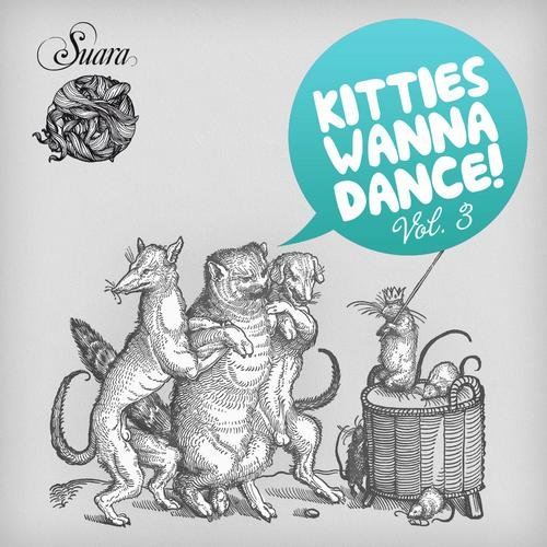 Kitties Wanna Dance 3