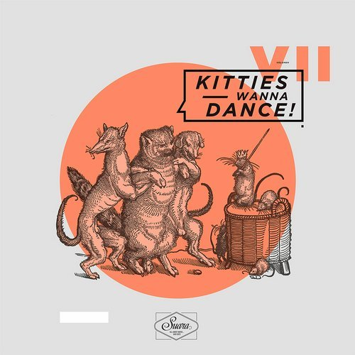 Kitties Wanna Dance 7